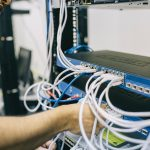 Structured Data Cabling Services in Sussex and Surrey